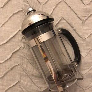 Great French Coffee Press
